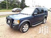 Land Rover Discovery I 2005 Blue | Cars for sale in Nairobi, Kilimani