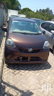 Daihatsu Mira 2013 Purple | Cars for sale in Mombasa, Shimanzi/Ganjoni