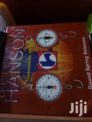 Analogue Hanson Hanging Scale | Store Equipment for sale in Nairobi, Nairobi Central