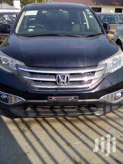 Honda CRV 2012 Black | Cars for sale in Mombasa, Tudor