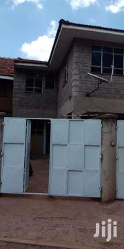 Spacious 4 Bedrooms Master Ensuite Maisonette Available To Let | Houses & Apartments For Rent for sale in Nairobi, Mugumo-Ini (Langata)