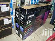 Vision 55 Inches Smart 4k Android Tv   TV & DVD Equipment for sale in Nairobi, Nairobi Central