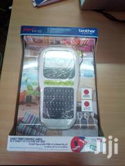 Brother PT-H110 Personal Handheld Labeller Label Printer | Computer Accessories  for sale in Nairobi, Nairobi Central