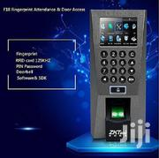 Fingerprint Time Attendance & Access | Safety Equipment for sale in Nairobi, Nairobi Central