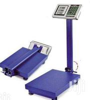300kgs Digital Weighing Platform Scale | Manufacturing Materials & Tools for sale in Nairobi, Nairobi Central