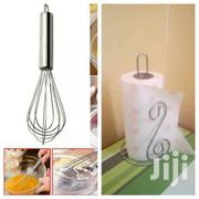 Wire Whisk+Kitchen  Tissue Holder | Home Accessories for sale in Mombasa, Bamburi