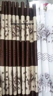 Curtains To Match Your Beautiful Home | Home Accessories for sale in Nairobi, Kahawa West