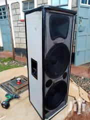 Omax Speaker 350x2 | Audio & Music Equipment for sale in Uasin Gishu, Kapsoya