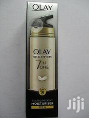 Olay Total Effects 7 In One Featherweight Moisturiser Spf 15 50ml | Skin Care for sale in Nairobi, Ngara