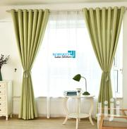 Light Green Linen Curtain | Home Accessories for sale in Nairobi, Nairobi Central