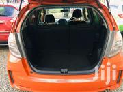 Honda Fit Rs Orange Unit | Cars for sale in Mombasa, Majengo