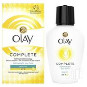 Olay Complete Light Weight Day Fluid Sensitive SPF 15 100ml | Skin Care for sale in Nairobi, Ngara