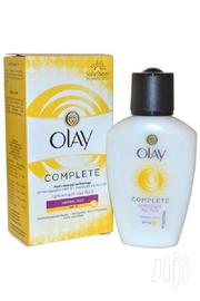 Olay Complete Lightweight Day Fluid Normal/Oily Spf 15 100ml | Skin Care for sale in Nairobi, Ngara