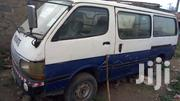 Toyota Shark 2000 | Buses for sale in Nakuru, Biashara (Naivasha)