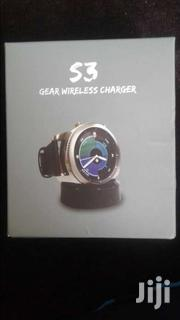 Samsung Gear S3 Wireless Charging Dock | Accessories for Mobile Phones & Tablets for sale in Nairobi, Embakasi
