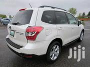 Subaru Forester 2012 White | Cars for sale in Mombasa, Likoni