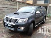 New Toyota Hilux 2012 Gray | Cars for sale in Nairobi, Nairobi Central