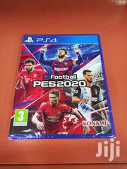 Pes 2020-ps4 | Video Games for sale in Nairobi, Nairobi Central