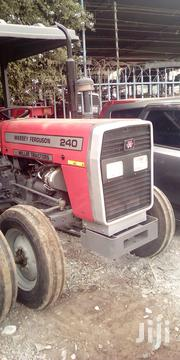 Mf 240 2wd Tractor | Heavy Equipments for sale in Nairobi, Karen