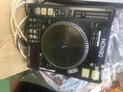 Dj Mixer DENON DN-S500 | Audio & Music Equipment for sale in Nairobi, Mountain View