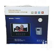 7 Inch Video Door Phone Doorbell Intercom Kit Night Vision | Home Appliances for sale in Nairobi, Nairobi Central