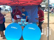 Dstv Full Kit Plus Two Months Free Subscribtion | TV & DVD Equipment for sale in Nairobi, Kahawa West
