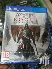 Assassins Creed Rogue Remastered | Video Games for sale in Homa Bay, Mfangano Island