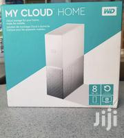 WD 8TB My Cloud Home Personal Cloud Storage | Computer Accessories  for sale in Nairobi, Nairobi Central