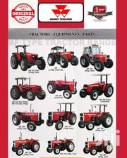 Massey Ferguson Quality Tractors New Stock Locally Assembled | Heavy Equipments for sale in Nairobi, Karen