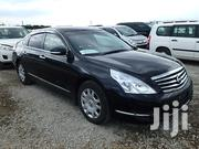 Nissan Teana 2012 Black | Cars for sale in Nairobi, Karen