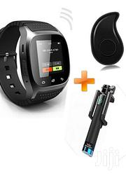 Annov Smart Watch Phone | Watches for sale in Nairobi, Embakasi