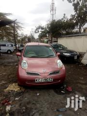 Nissan March 2010 Pink | Cars for sale in Nairobi, Umoja II