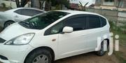 Honda Fit 2010 Automatic White | Cars for sale in Kajiado, Magadi