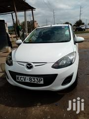 Toyota Vitz 2012 White | Cars for sale in Nairobi, Nairobi West