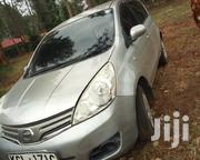 Nissan Note 2012 1.4 Gray | Cars for sale in Nyandarua, Githabai