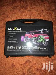 Car Jump Starter And Air Compressor Set | Vehicle Parts & Accessories for sale in Nairobi, Parklands/Highridge