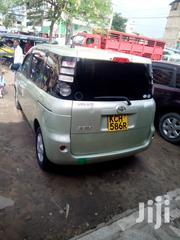 Toyota Sienta 2009 Green | Cars for sale in Kilifi, Shimo La Tewa