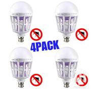 4pack 15W Mosquito Killer Lamp LED Bulb | Home Accessories for sale in Nairobi, Nairobi Central