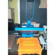 Heat Press Print Services | Other Services for sale in Nairobi, Nairobi Central