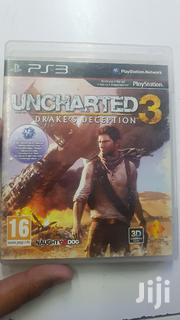 Unchartered 3 Playstation 3 | Video Games for sale in Nairobi, Nairobi Central