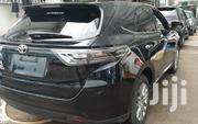 Toyota Harrier 2015 Gray | Cars for sale in Nairobi, Parklands/Highridge