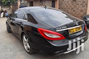 Mercedes-Benz CLS 2011 Black | Cars for sale in Nairobi, Woodley/Kenyatta Golf Course