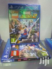 LEGO Marvel Superheroes 2 (PS4) | Video Games for sale in Nairobi, Nairobi Central