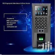 Fingerprint Time Attendance & Access Control With RFID Card Option | Safety Equipment for sale in Nairobi, Nairobi Central