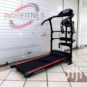 Motorized Multifunctional Treadmills | Sports Equipment for sale in Nairobi, Nairobi West