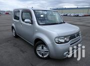 New Nissan Cube 2013 Silver | Cars for sale in Mombasa, Tudor