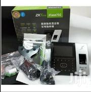 Zkteck Iface702 Face Recogninition Time Attendance Machine | Safety Equipment for sale in Nairobi, Nairobi Central