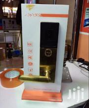 Advanced Finger Print And Card Intelligent Lock | Safety Equipment for sale in Nairobi, Nairobi Central