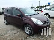 New Nissan Note 2012 | Cars for sale in Mombasa, Tudor