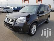 New Nissan X-Trail 2012 2.0 Petrol XE Black | Cars for sale in Nairobi, Embakasi